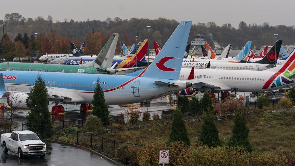 Apa Yang Diperbaiki Dari Boeing 737 Max dan Apakah Itu Cukup?